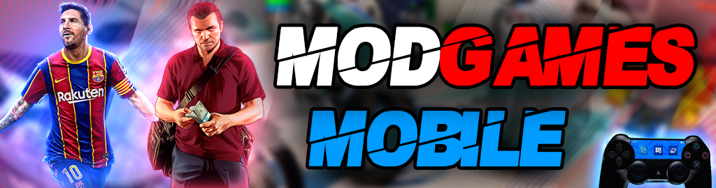ModGamesMobile